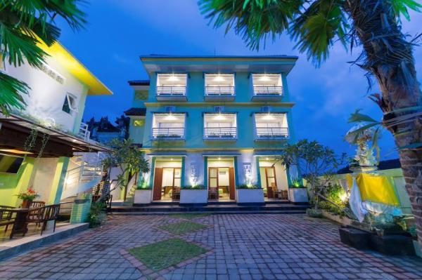 Pondok Asri managed by Astana Hospitality Bali