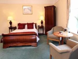 Best Western Gatehouse Hotel