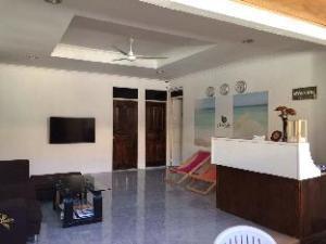 關於馬富施島空靈旅館 (Ethereal Inn at Maafushi)