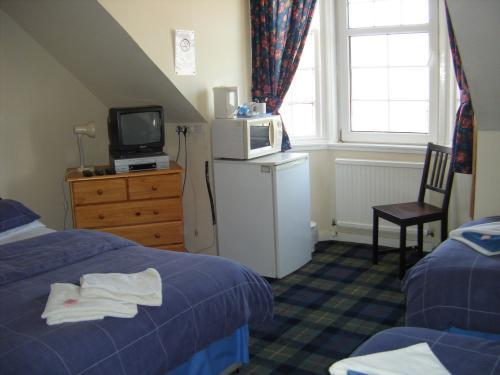 Harbourside Hotel