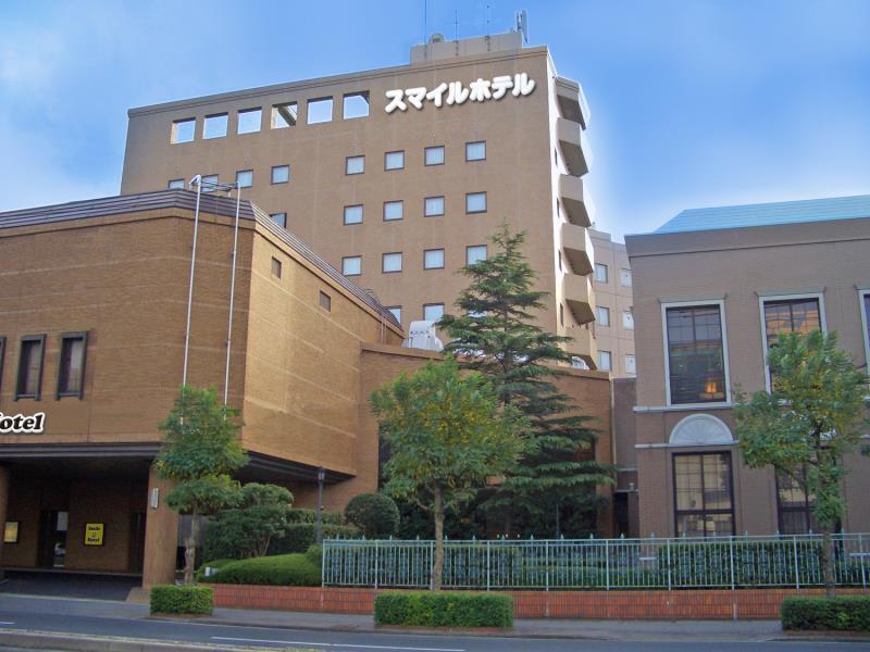 โรงแรมสไมล์ โยนะโกะ