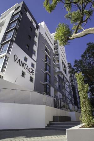 C.A.G The Vantage