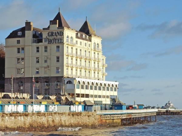 Grand Hotel Llandudno Llandudno
