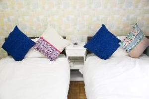 OX 1 Bedroom Apartment near Shinjuku 95