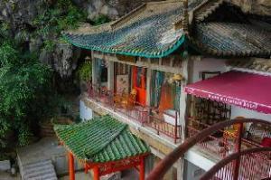 Guilin Shuo Shan Ju Boutique Hotel