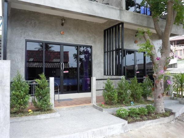 Long House Koh Tao