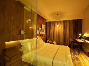 Nanjing QingShe Hotel
