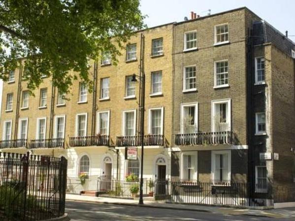 Macdonald Hotel London