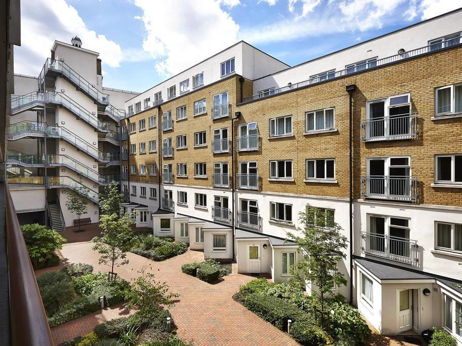 Marlin Apartments City Limehouse