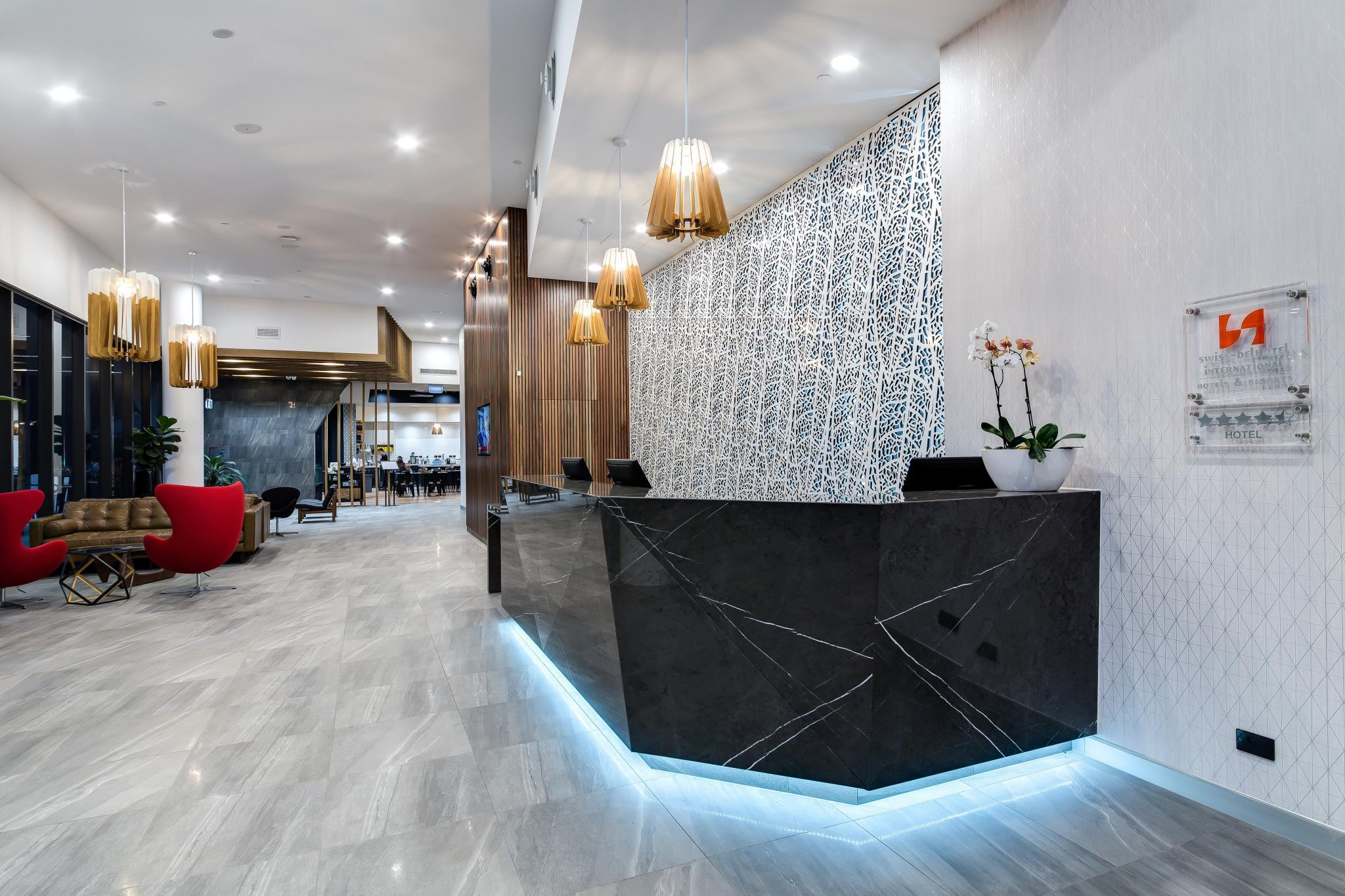 Swiss Belhotel Brisbane