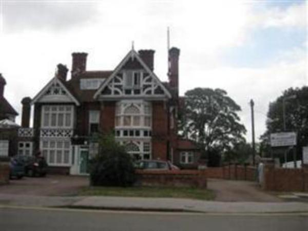 Kingswood Hotel Maidenhead