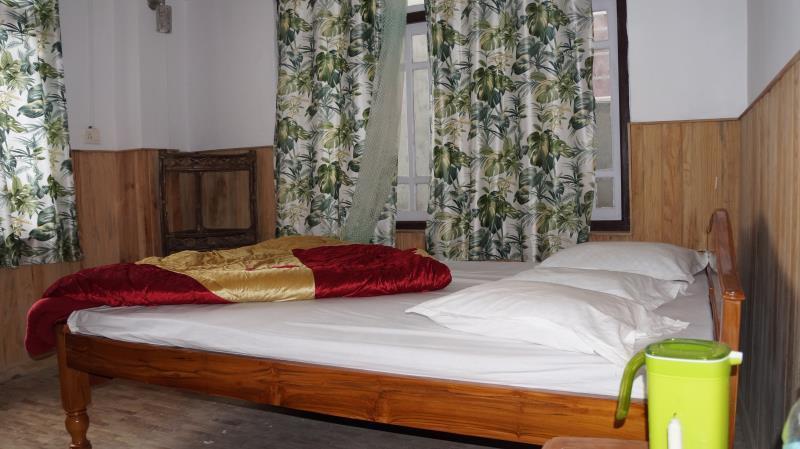Hotel Dezong