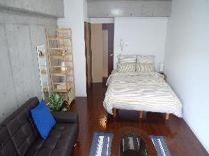 Studio Apartment in Fushimiinari 205