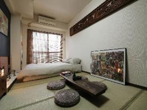 1 bedroom Apartment in Nakano B19