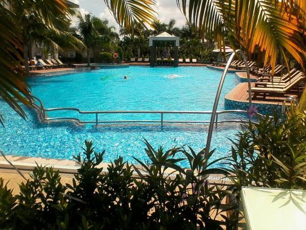 Tiffany Hotel Residence Ho Chi Minh City