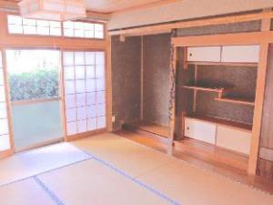 ES60 Big Traditional Japanese House in UWA