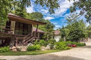 The Best Cliff Resort & Camp