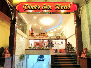 Hotel Phuoc Son