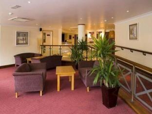Premier Inn Norwich Nelson City Centre Riverside Hotels image