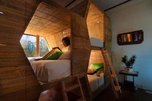 Bali Bee House Kerobokan
