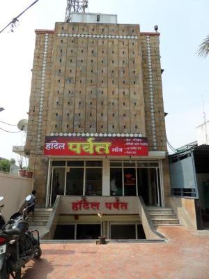 Hotel Parvat Lodge