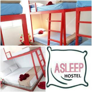 Фото отеля Asleep Hostel