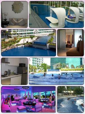 Ronalyn's at Azure Urban Residences: ważne informacje (Ronalyn's at Azure Urban Residences)