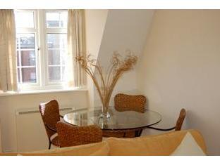 The Faculty Serviced Apartments