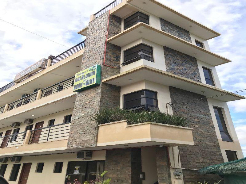 Jhunlyn Room Rental