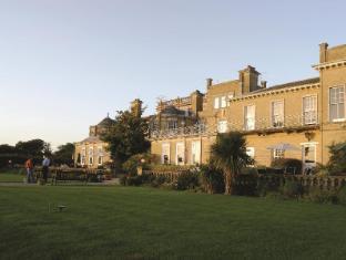 Best Western Chilworth Manor Hotel - Chilworth
