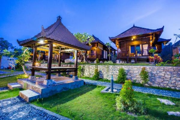 KiBata Boutique Hotel Lembongan Bali