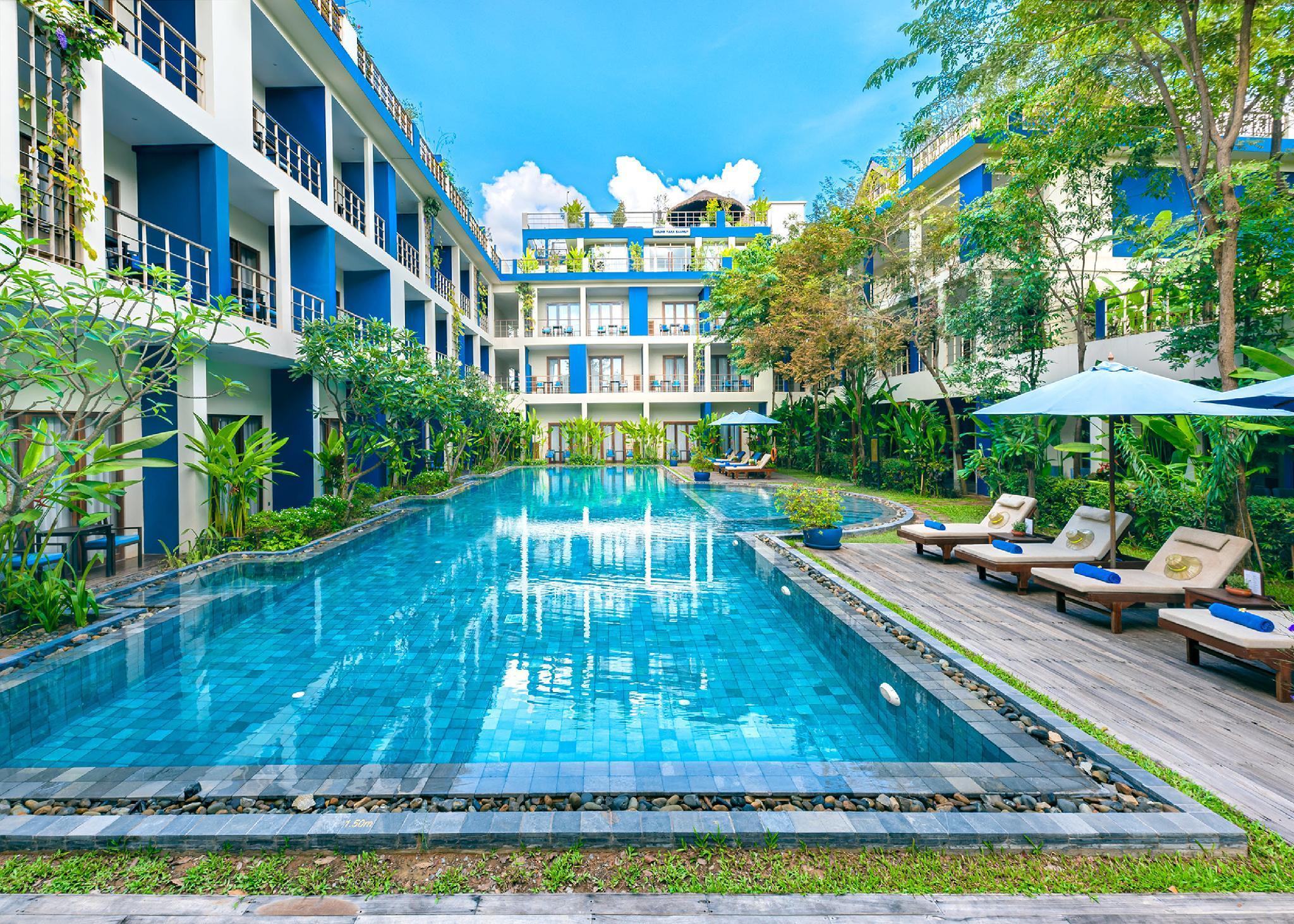 Sakmut Hotel And Spa