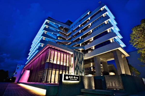 The Suites Taitung Taitung