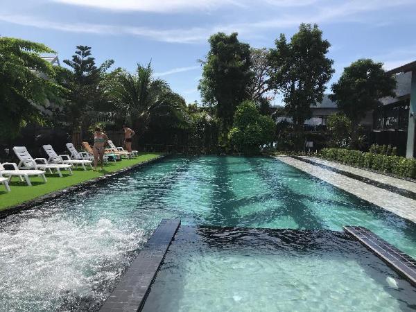 ChaoKoh Phi Phi Hotel & Resort (SHA Plus+) Koh Phi Phi