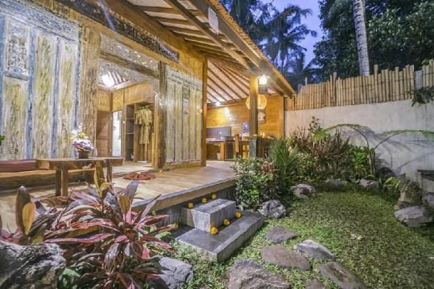 Beauitiful at Ubud 1BR Villa