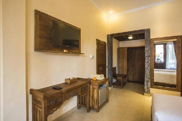 1BR Superior Room and Breakfast @Ubud