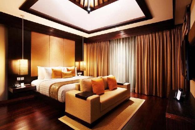 1BR Double Bed + Breakfast Villa@Nusa Dua