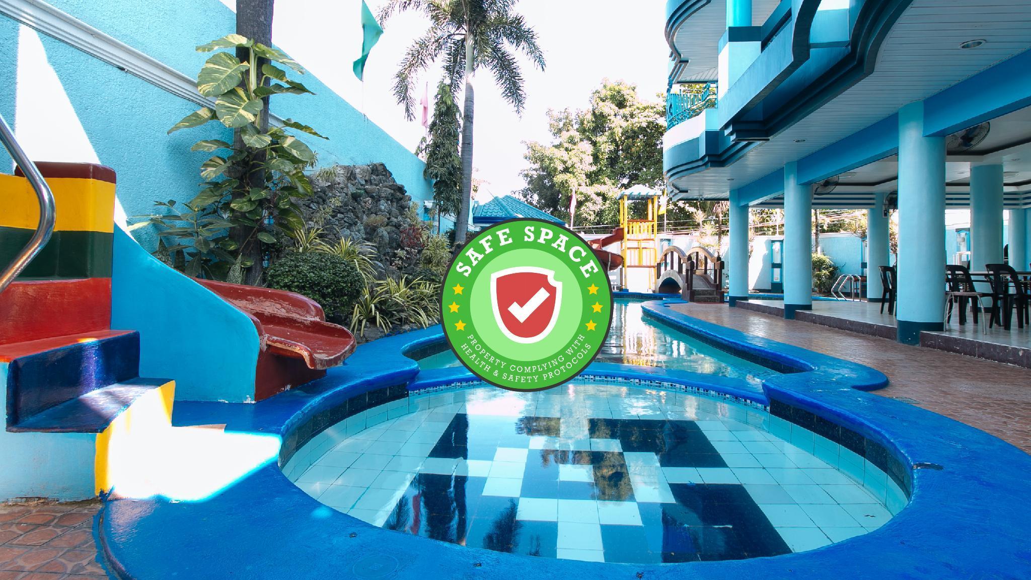RedDoorz Plus @ Villa Gloria Taguig