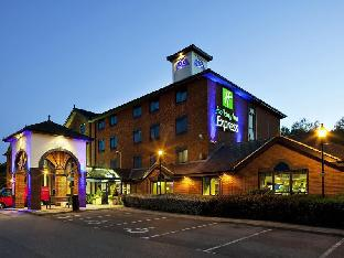 Фото отеля Holiday Inn Express Stafford M6 Junction 13