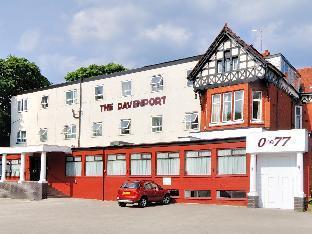 The Davenport Hotel