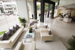Naki Suites @ Silvertown