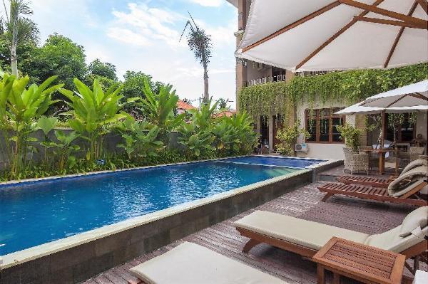 RedDoorz @ Kubu Anyar 3 Bali