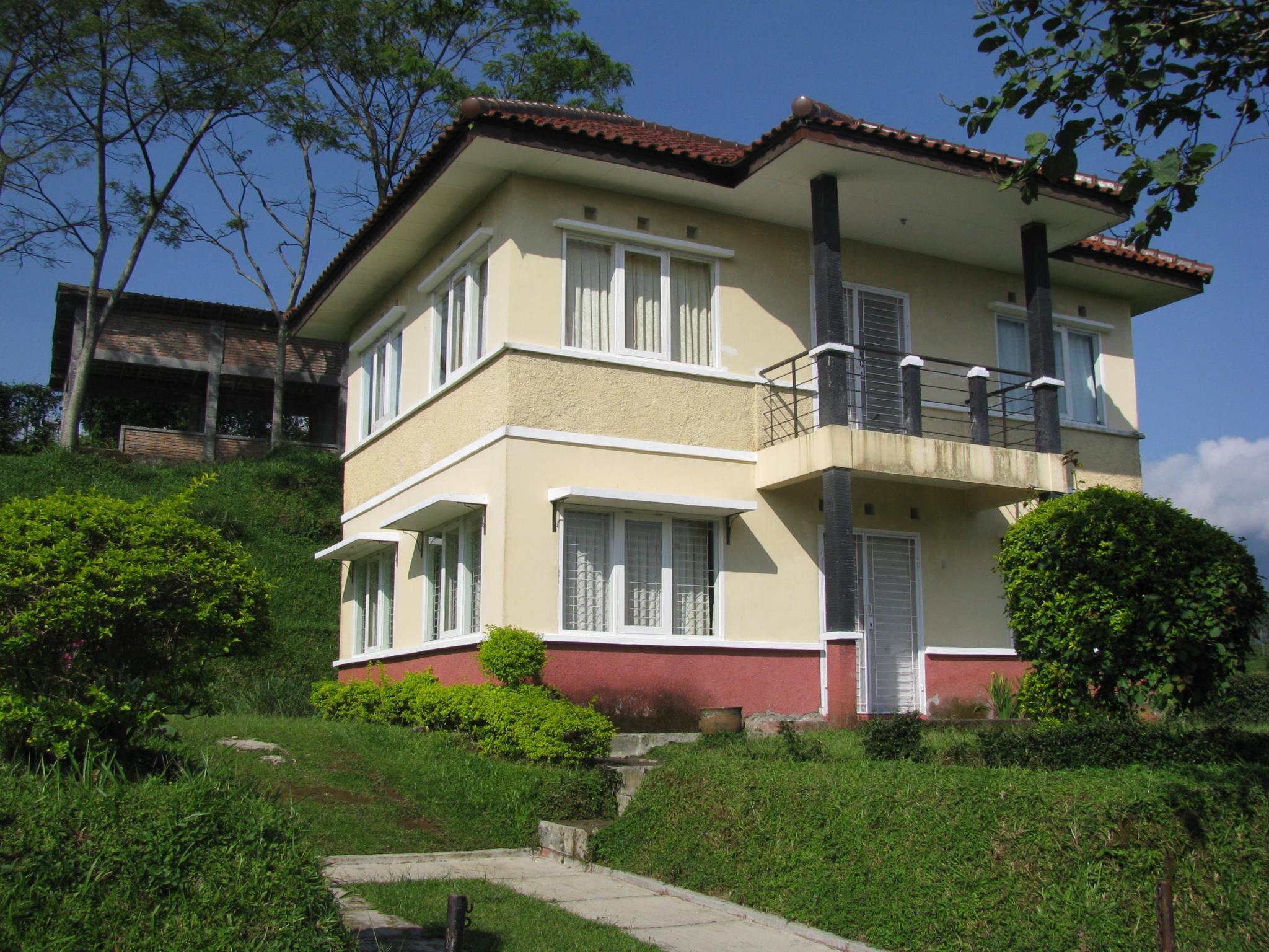 Villa De Nata   Ciater Highland Resort  Lembang