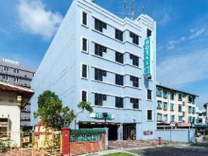 โรงแรม 81 เกลัง (Hotel 81 Geylang)
