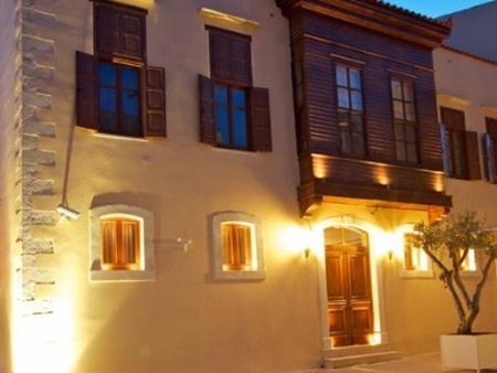 Palazzino Di Corina Hotel
