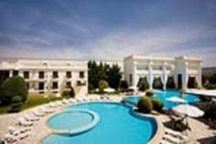 Epirus Palace Congress And Spa