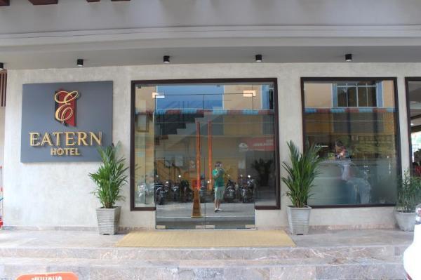 Eatern Hotel Batam