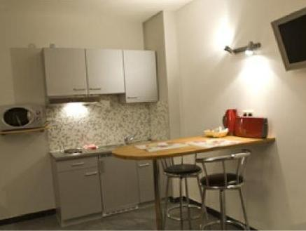 Apartments Business Flats Brussels Airport