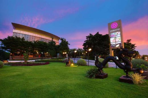 Amaranth Suvarnabhumi Airport, BW Premier Collection by Best Western