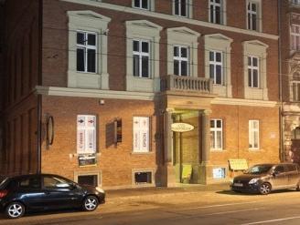 Hotel Maksymilian